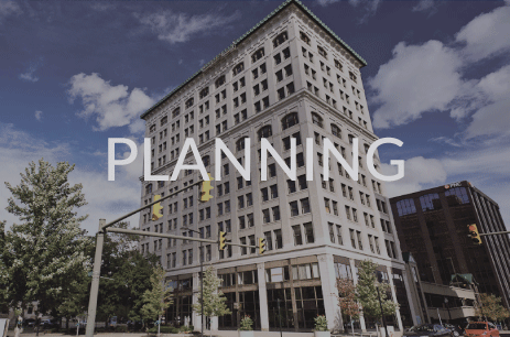 Stambaugh Building Hotel Planning